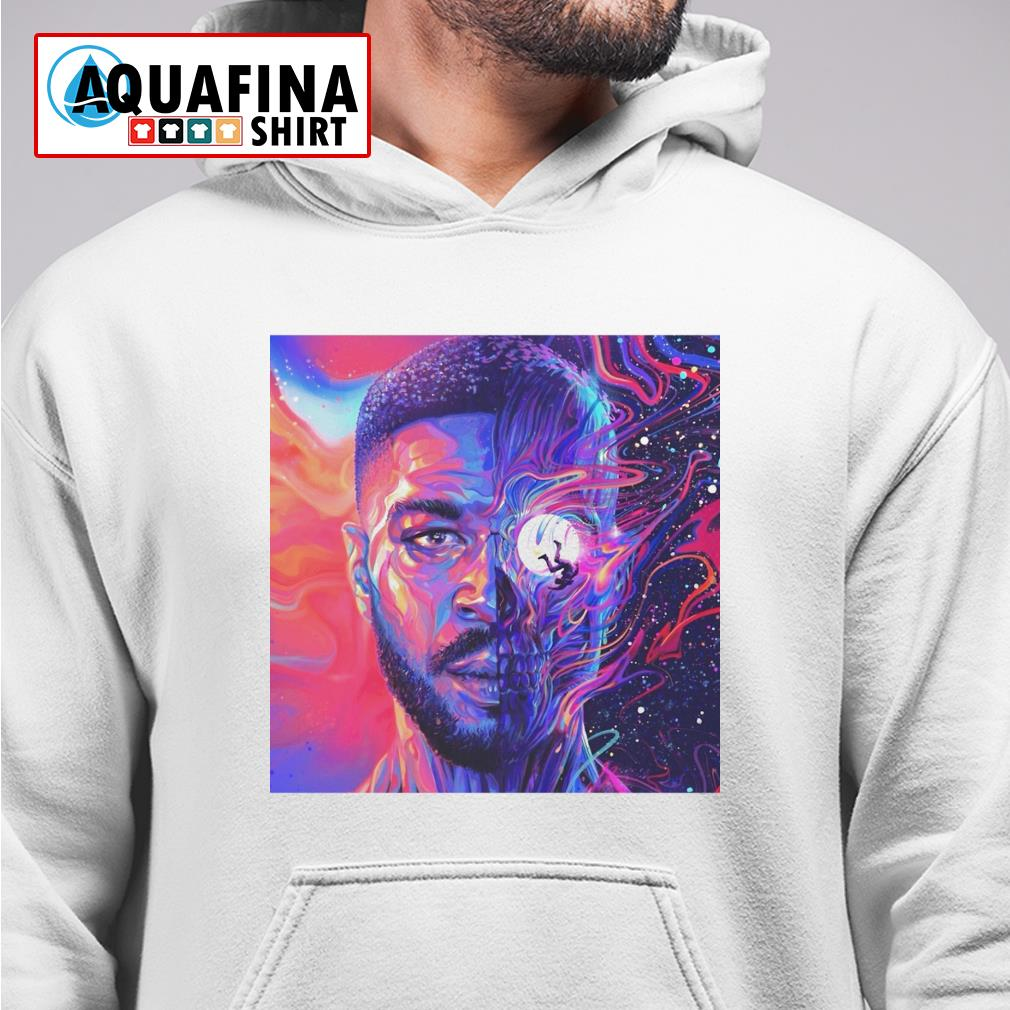 Kid Cudi Another Day hoodie