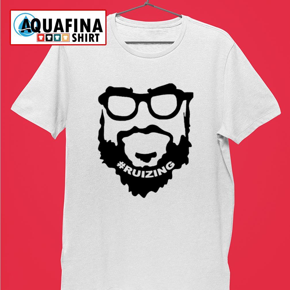 #2020Ruizing Shirt