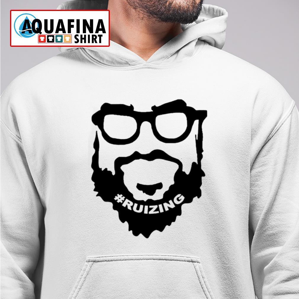 #2020Ruizing Shirt hoodie