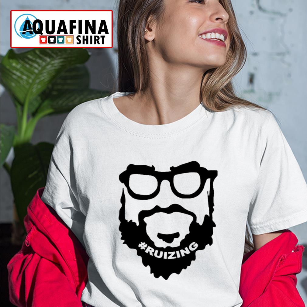#2020Ruizing Shirt ladies-tee