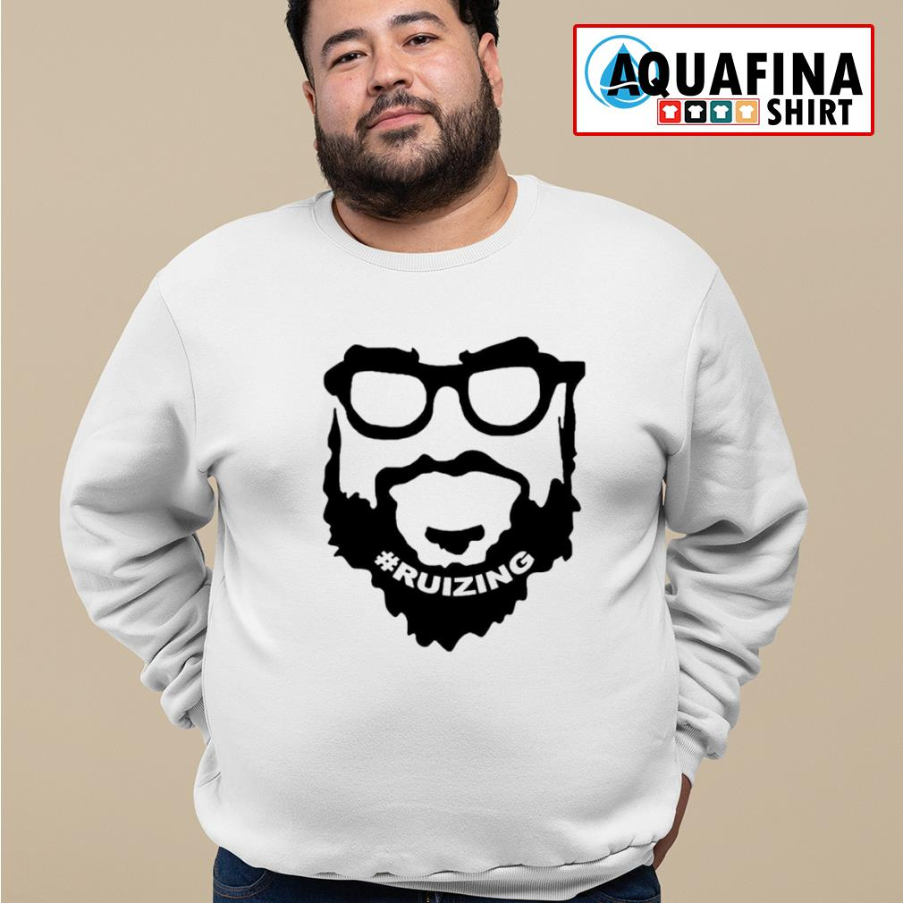 #2020Ruizing Shirt sweater